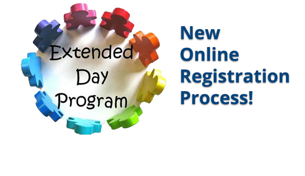 APS Announces New Extended Day Registration Process