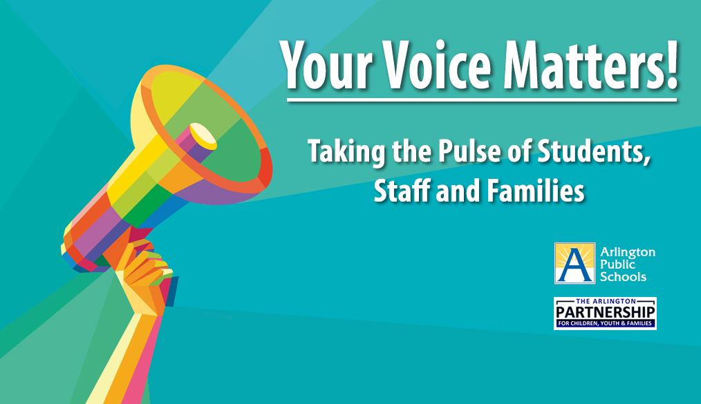 Your Voice Matters Survey 2020