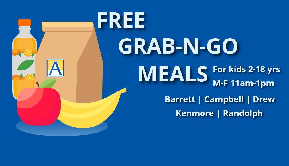 Grab-a-Go Meals