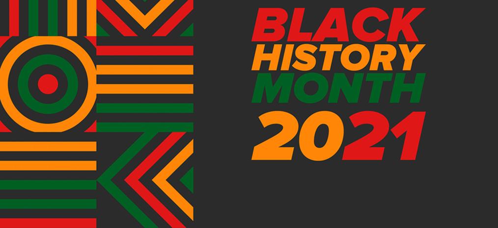 Celebrate Black History 2021