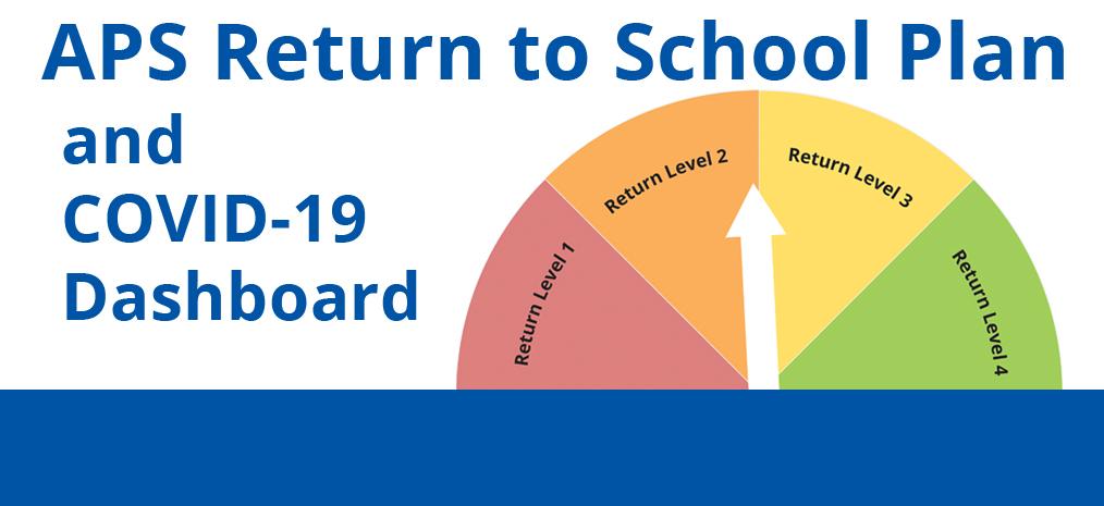 APS Return to School Plan