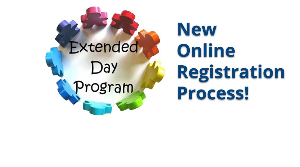 Extended Day Staggered Registration jetzt geöffnet